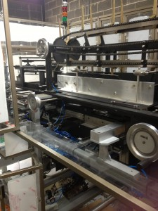 IMG 04161 225x300 ILW Servo Bundle Wrapping Machine for Larger Package Sizes