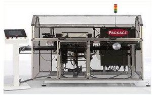 FA-ST overwrapping machine